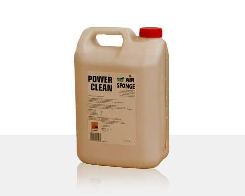 Power Clean Kraftvask - Effektiv rengjøring av plastbåter, kjøretøy mm.