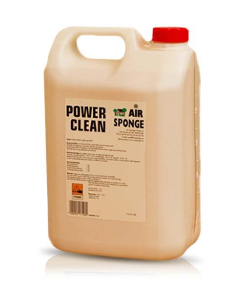 Powerclean Kraftvask (5 liter) 1
