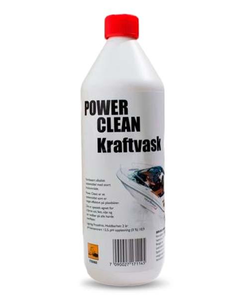 Powerclean Kraftvask til båt (1 liter) 1