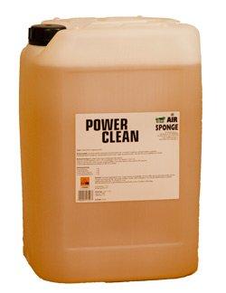 Power Clean Kraftvask som løser opp olje, sot og vegetabilsk fett