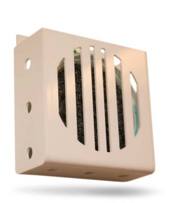 Smart Veggholder til Air Sponge Luktfjerner