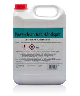 AntiBac 5 liter